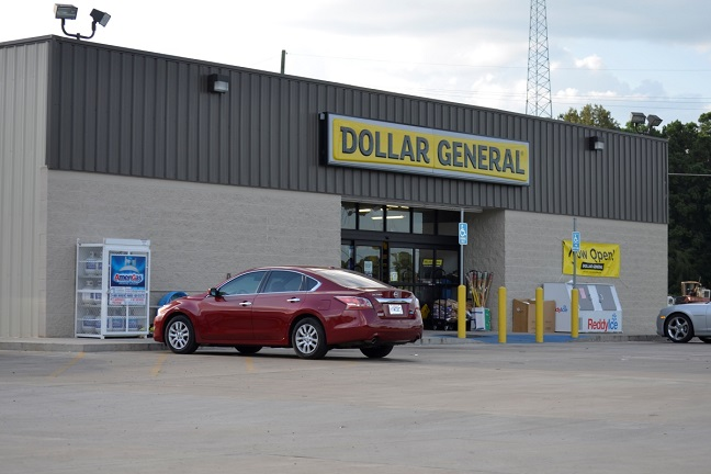 Dollar General Property For Sale