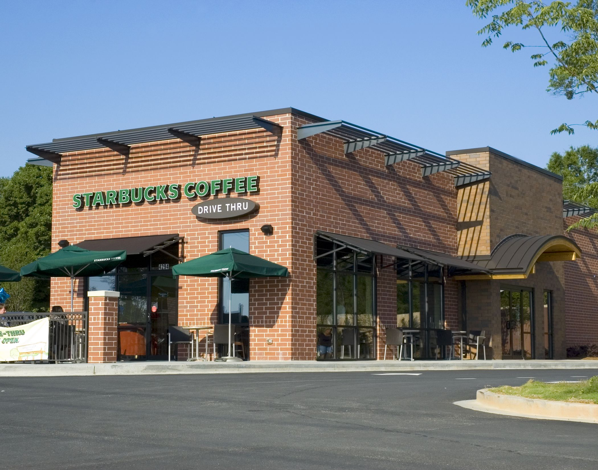 Net Lease Starbucks Sale Arranged By Boulder Group The