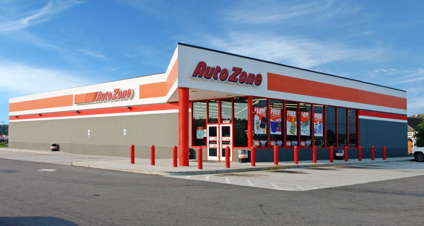 Net Lease Autozone Property Profile And Cap Rates The