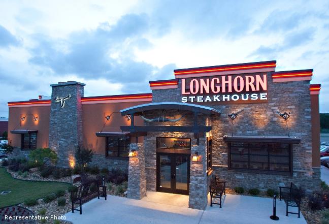 Net Lease LongHorn Steakhouse