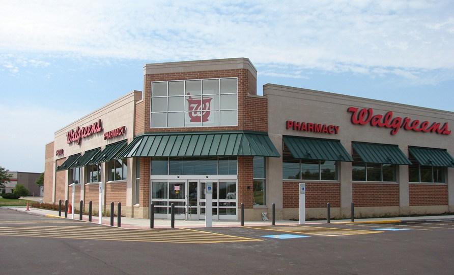 Triple Net Lease Walgreens