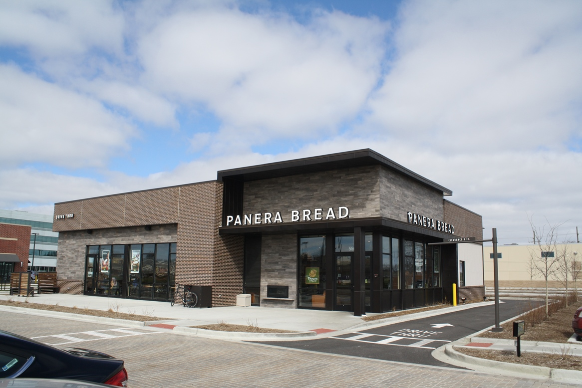 Net Lease Panera
