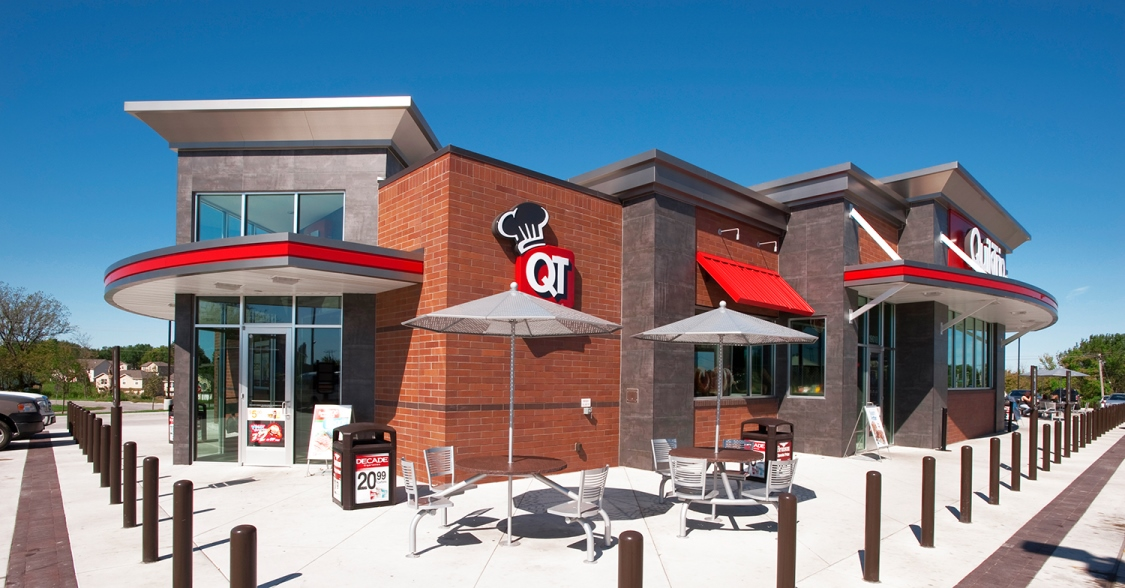 Net Lease Quiktrip