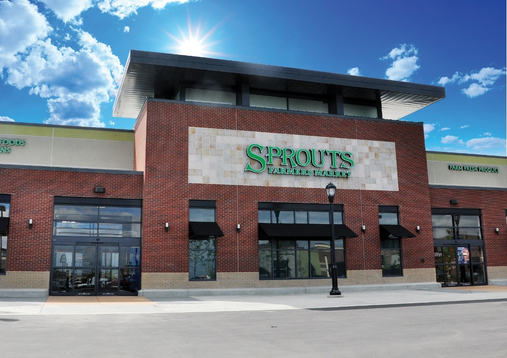 Net Lease Sprouts