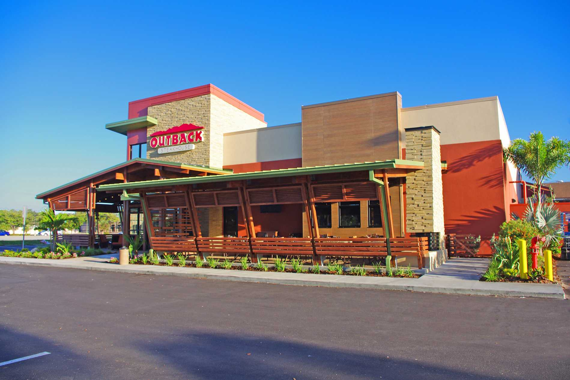 View the menu for Outback Steakhouse and restaurants in Tampa, FL. See restaurant menus, reviews, hours, photos, maps and directions.5/5(1).