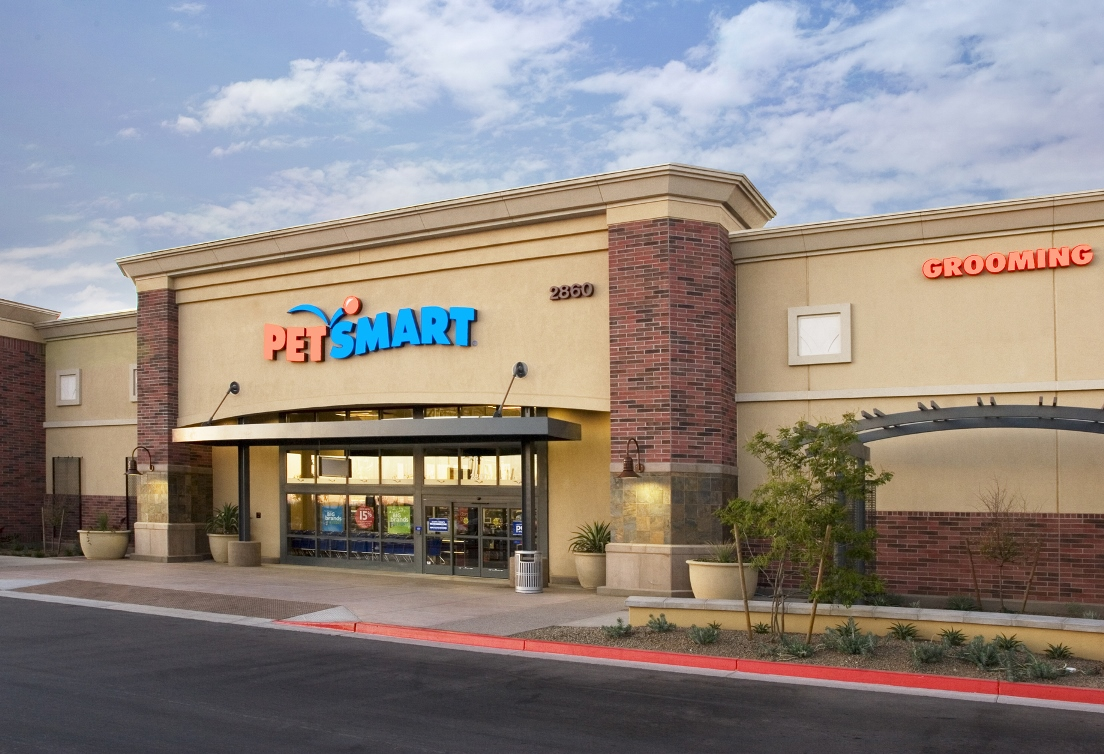 Net Lease Petsmart Property Profile and Cap Rates - The ...