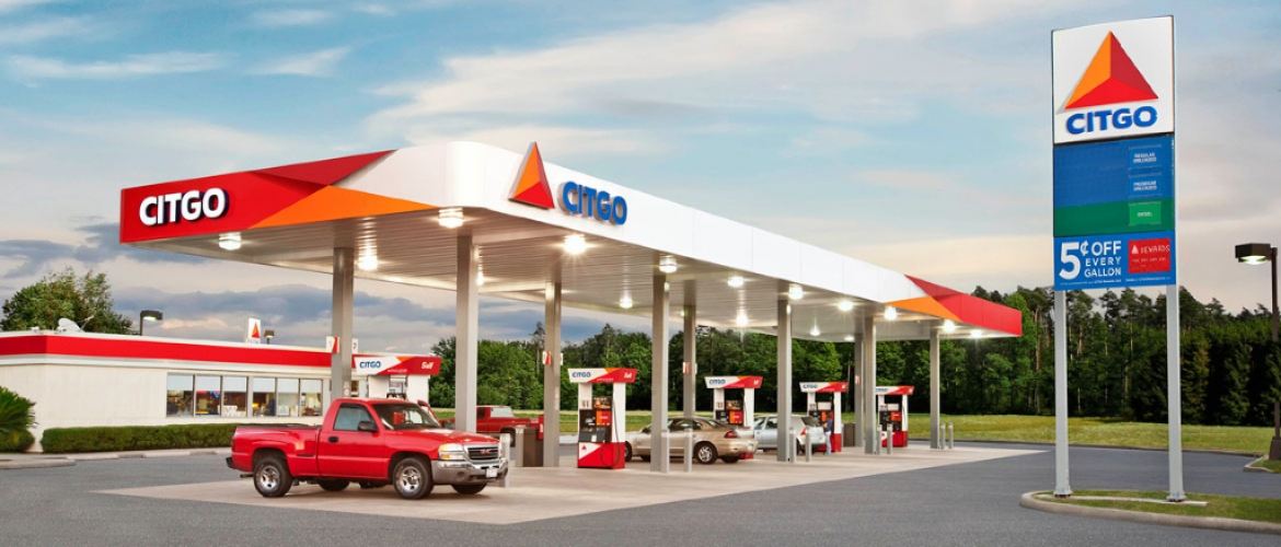 Net Lease Citgo