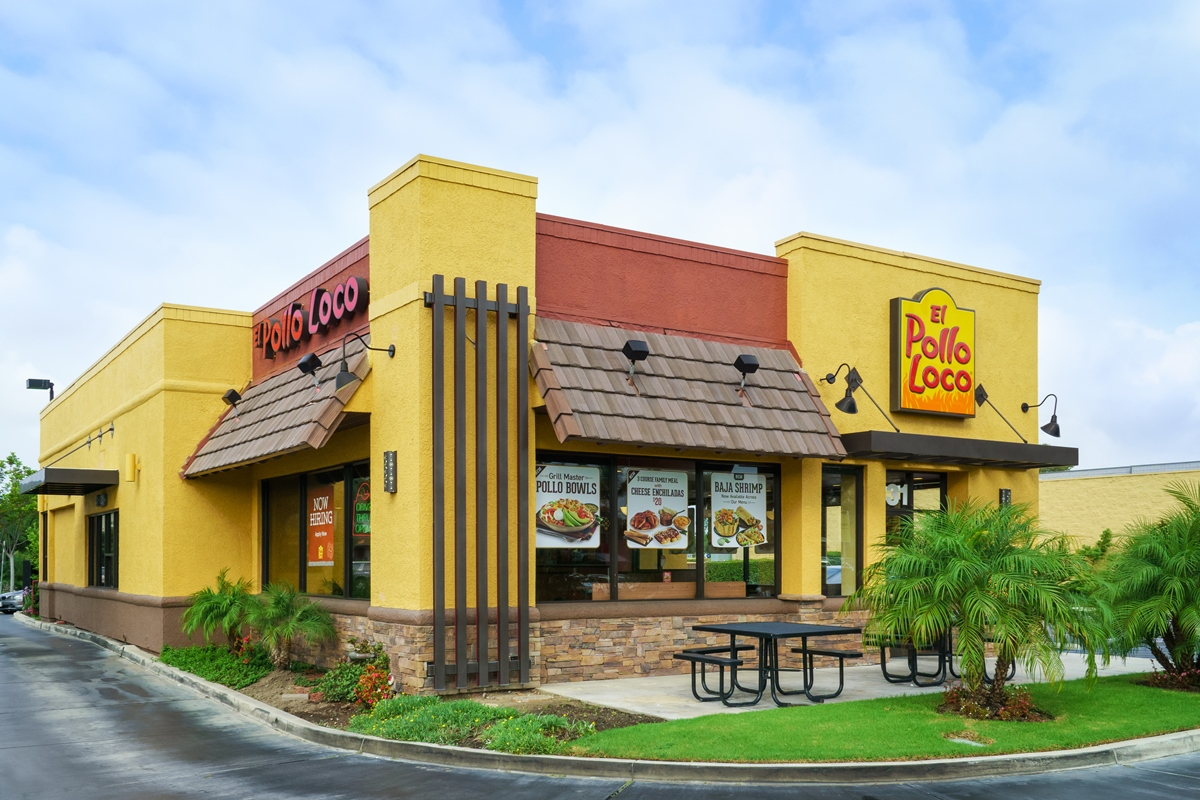 Net Lease El Pollo Loco