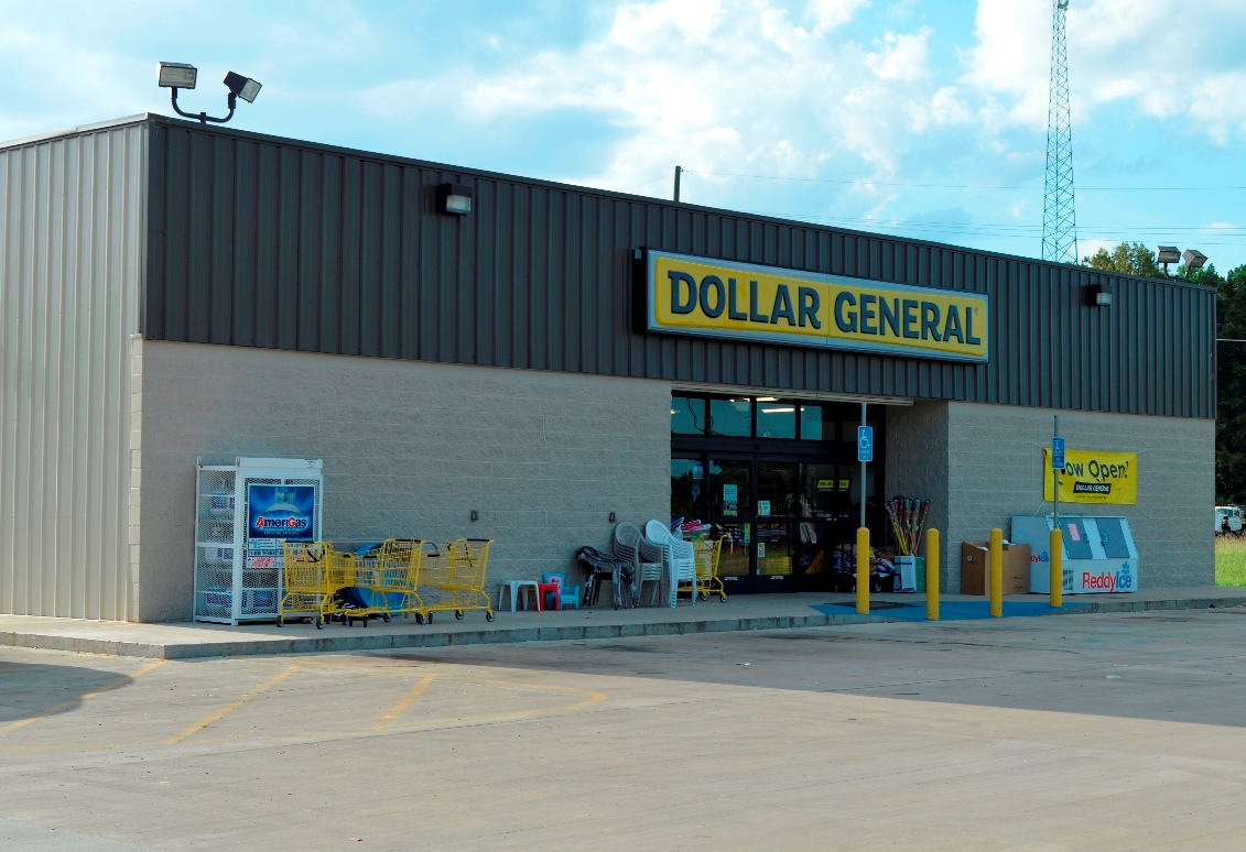The Boulder Group Arranges Sale of Triple Net Lease Dollar General