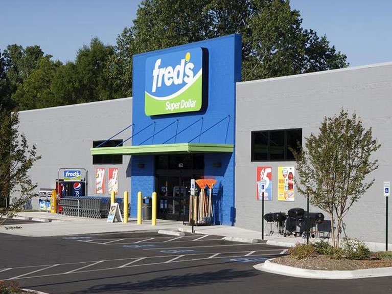 Net Lease Fred's