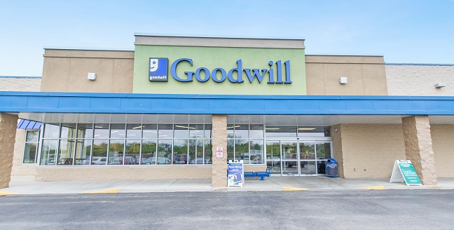Net Leased Goodwill