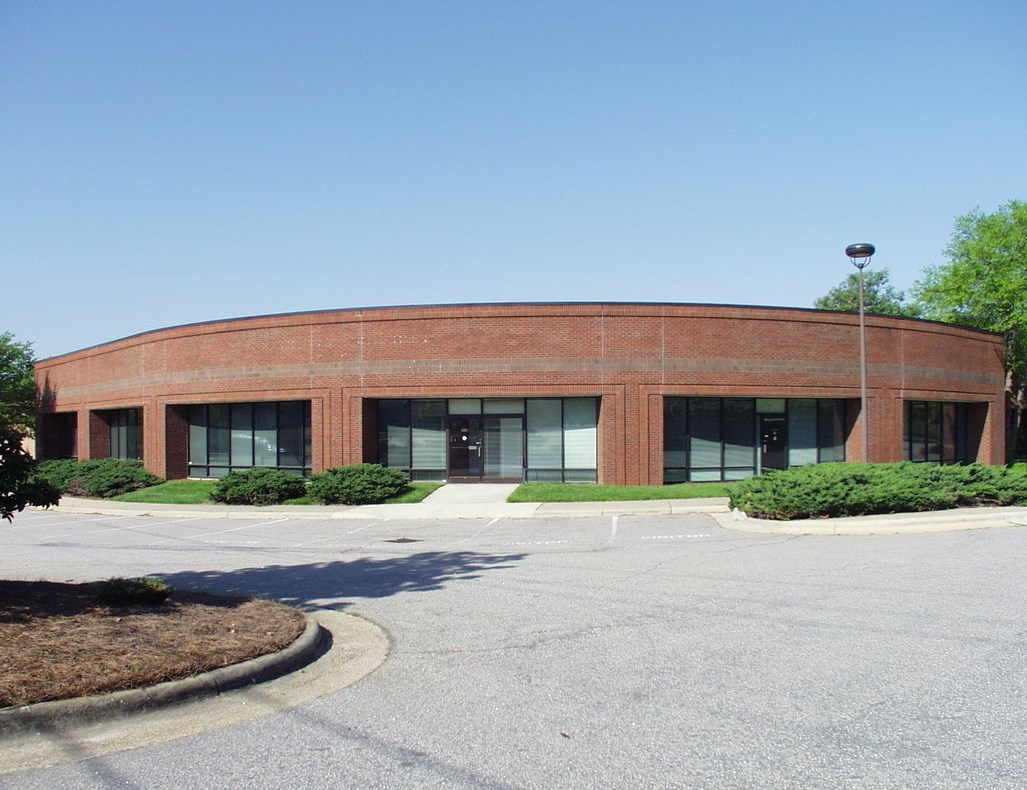 net leased office building