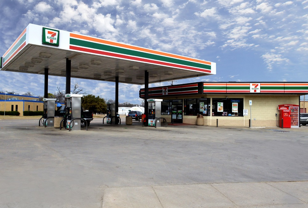 Net Lease 7-Eleven Property