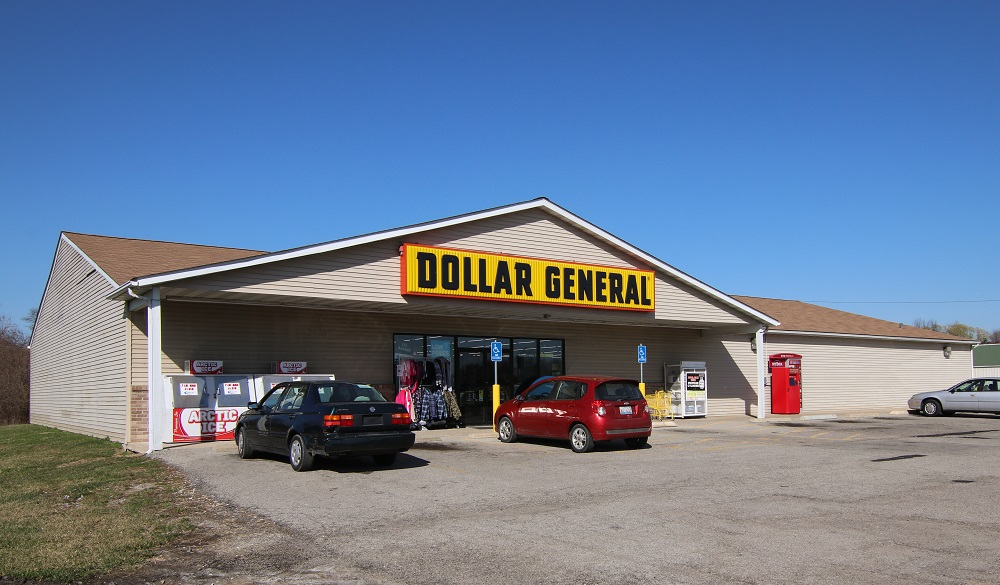 St. Louis MSA Dollar General