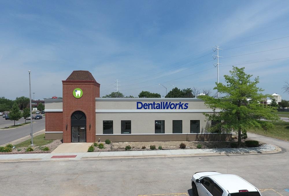 Net Lease DentalWorks