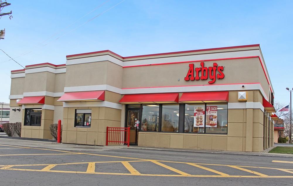 Net Lease Arby's
