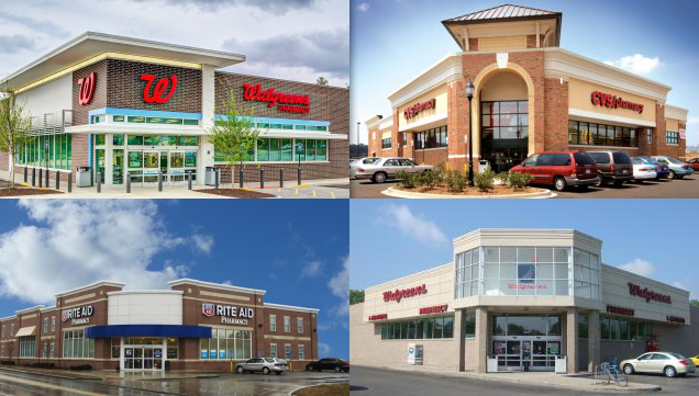 The Boulder Group's Research Department has released a new research report providing comprehensive numbers and analysis of the recent activity in the National Net Lease Drug Store Market