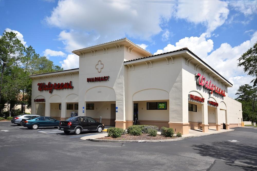 Florida Net Leased Walgreens