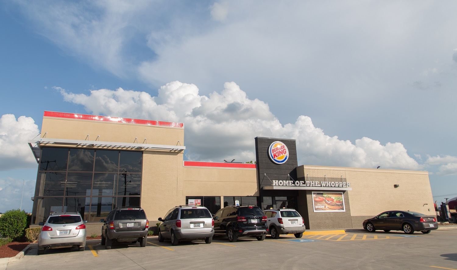 Texas Net Lease