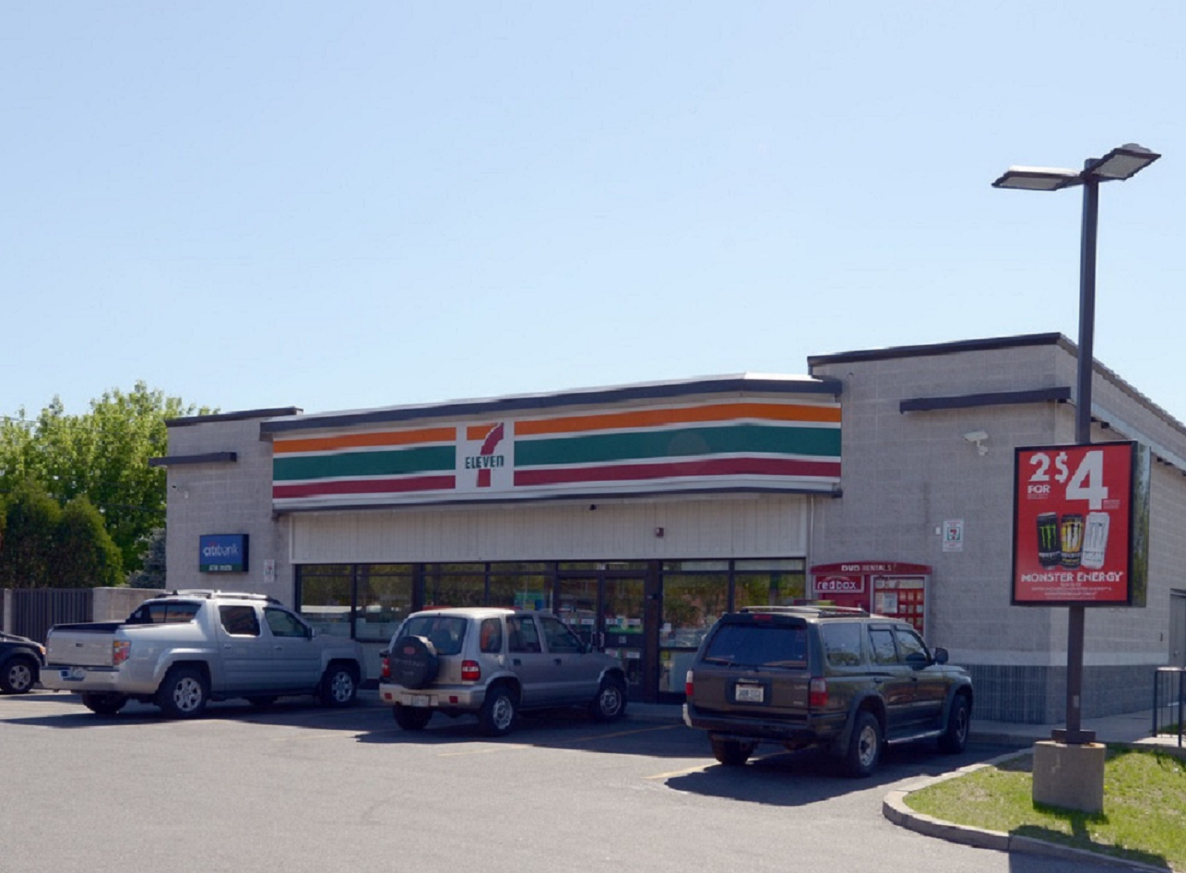 Net Leased 7-Eleven Property