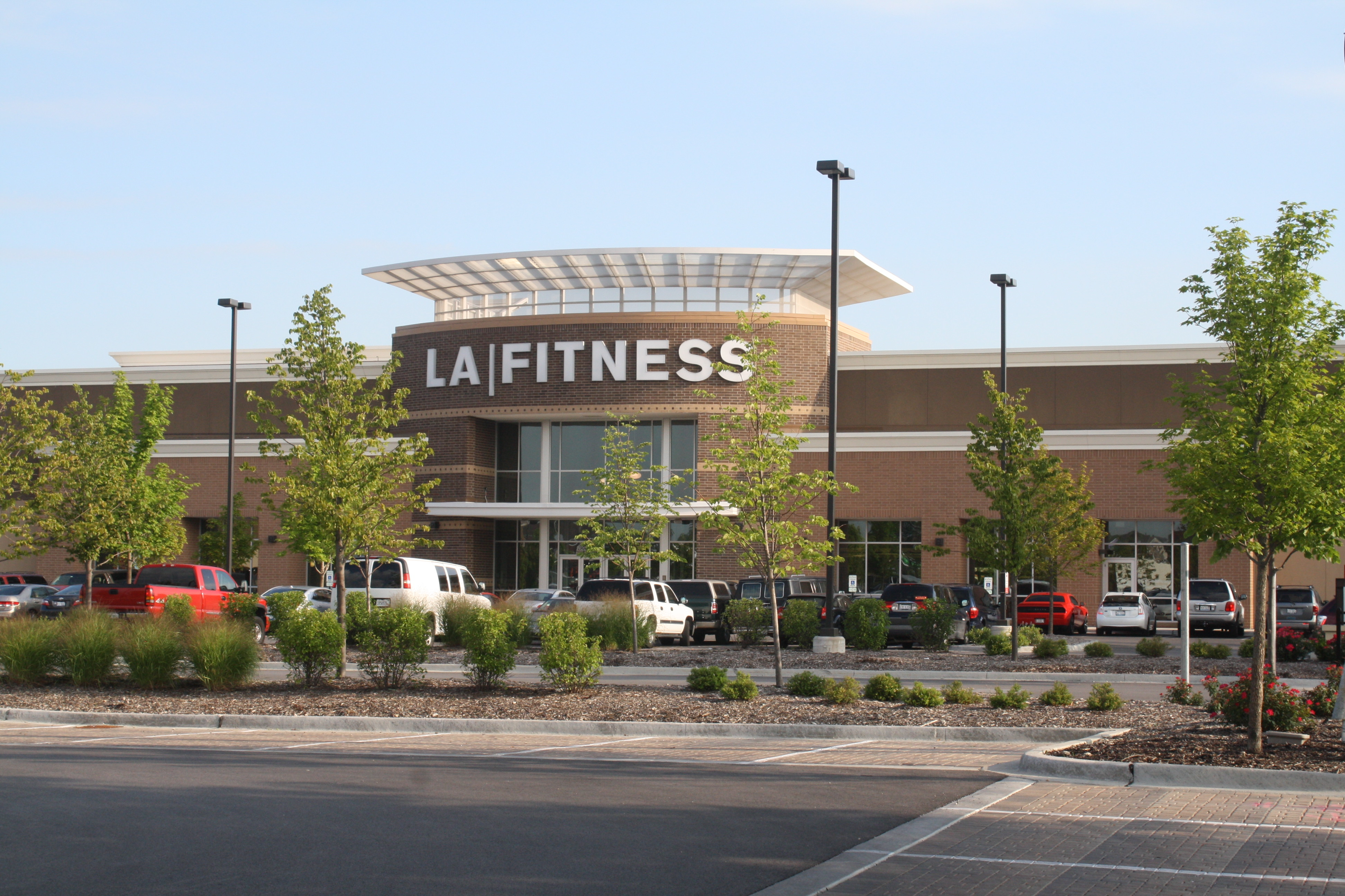 la fitness for sale