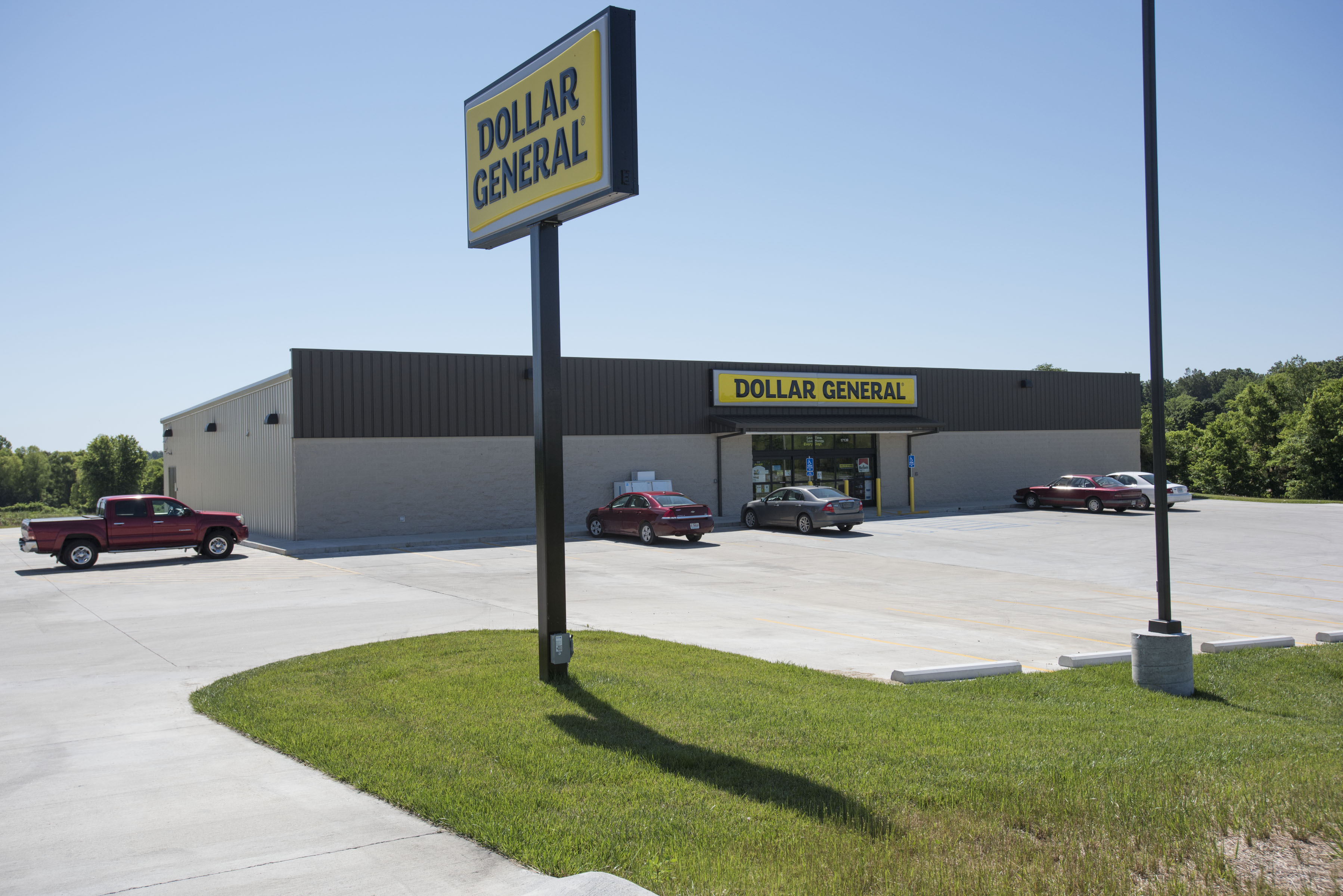 Dollar General Properties For Sale
