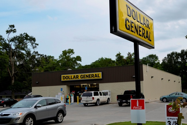 Dollar General For Sale
