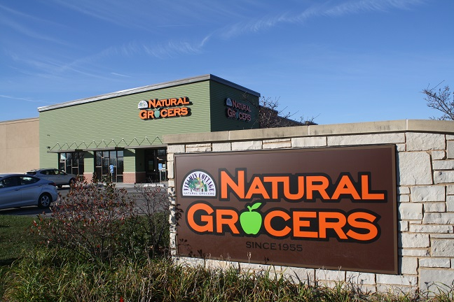 Net Lease Natural Grocers