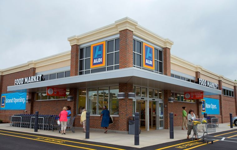 net lease aldi
