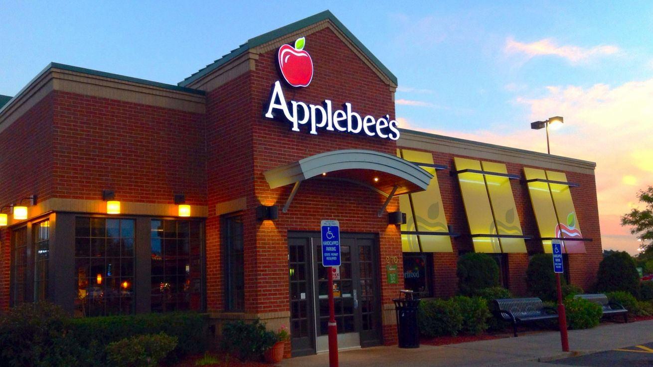 net lease Applebees