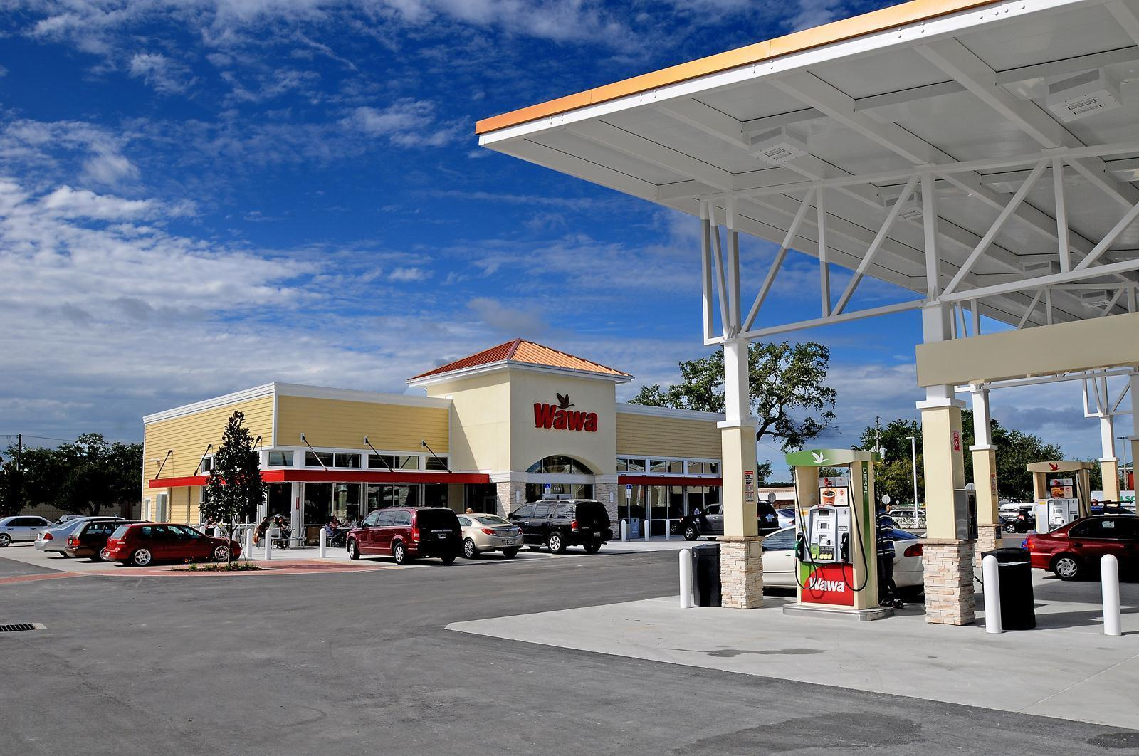 Net Lease WaWa Property Profile and Cap Rates - The Boulder Group