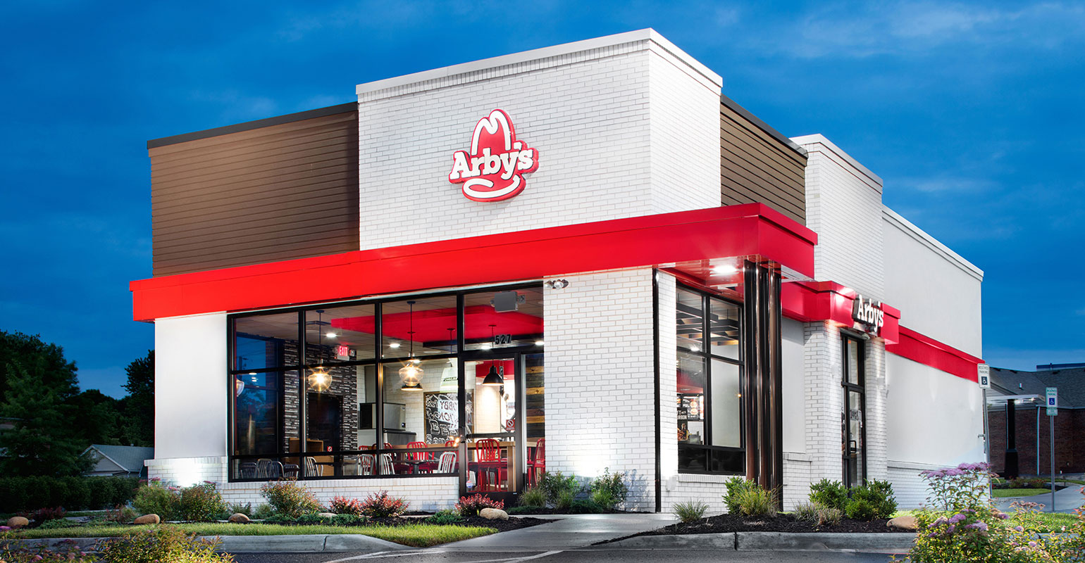 Net Lease Arbys