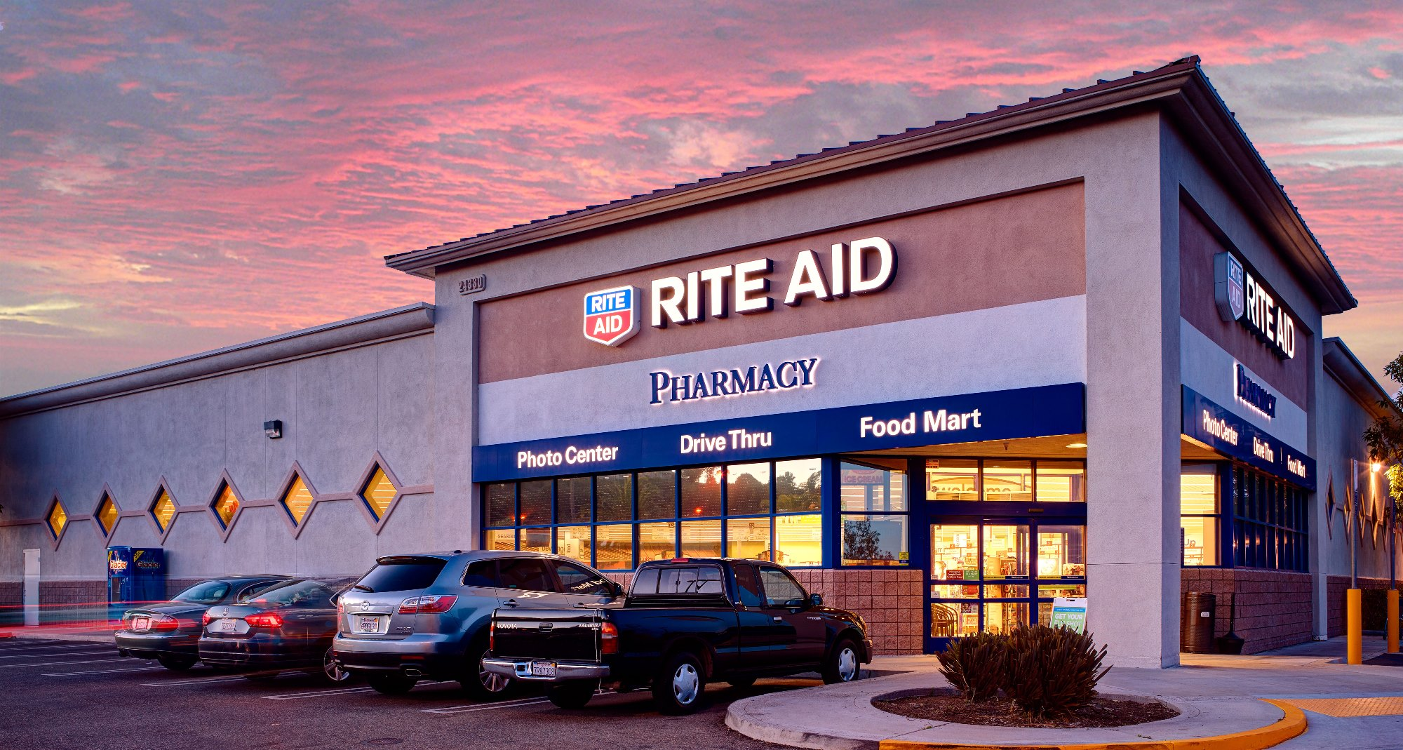 Rite Aid edges above Wall Streets forecast for 3Q - CDR