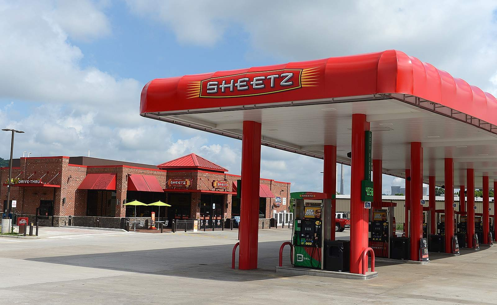 bob com sheetz employee login