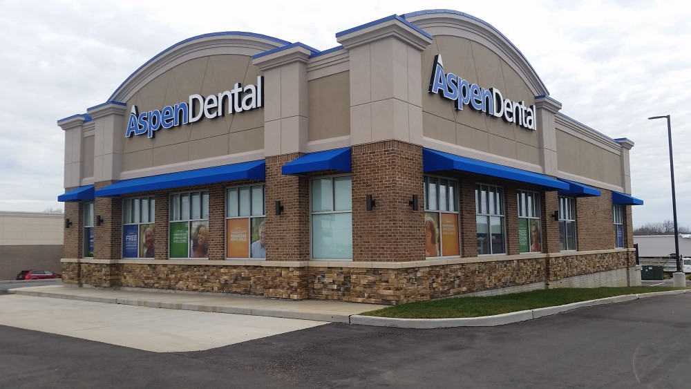 Net Lease Aspen Dental Property Profile and Cap Rates - The Boulder Group