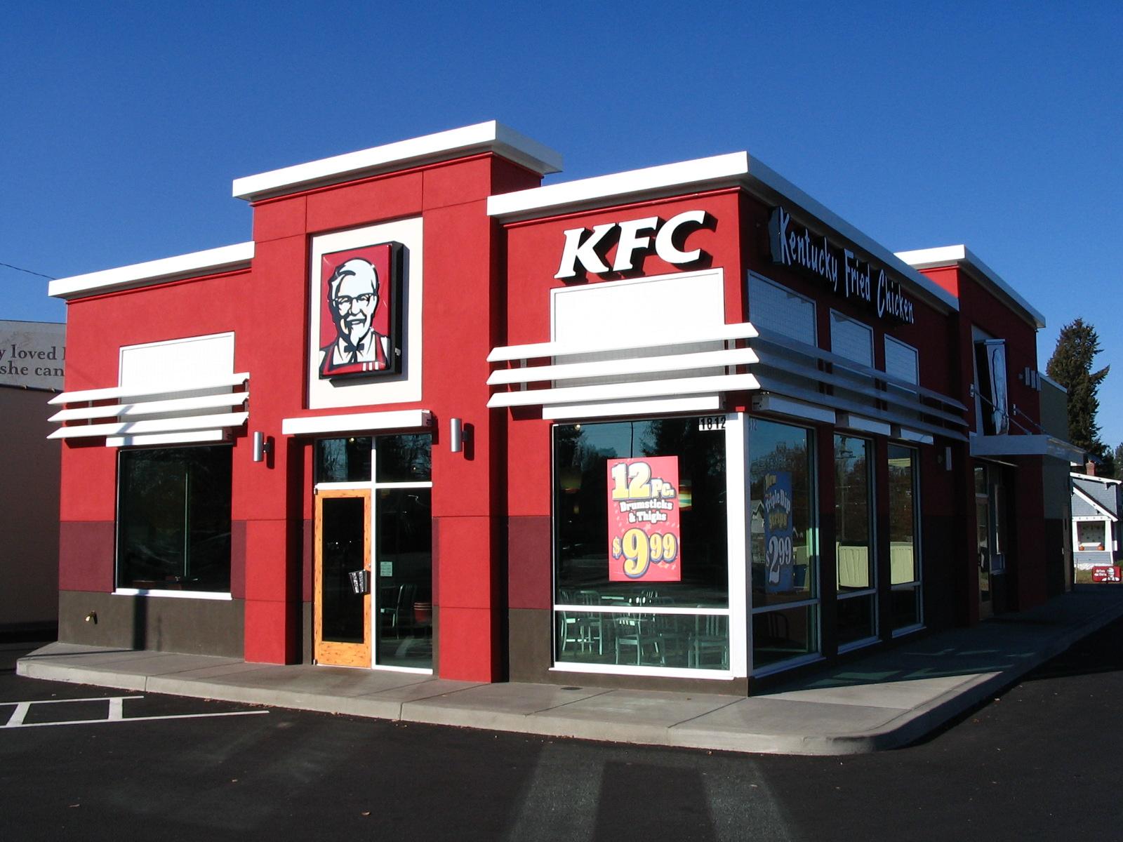 Net Lease KFC