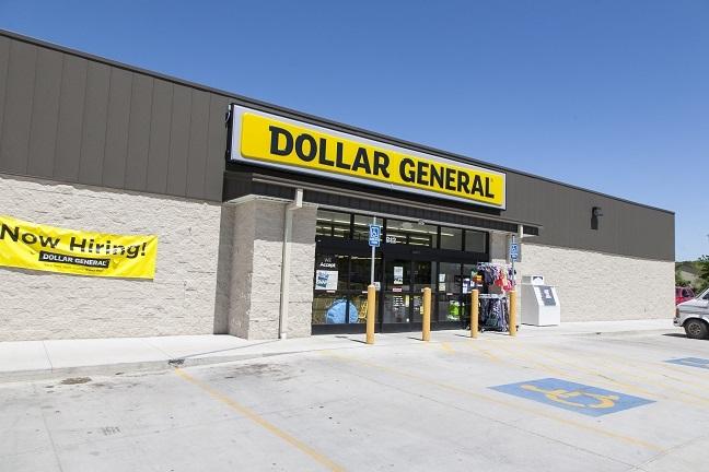 Triple Net Lease Dollar General in Iowa