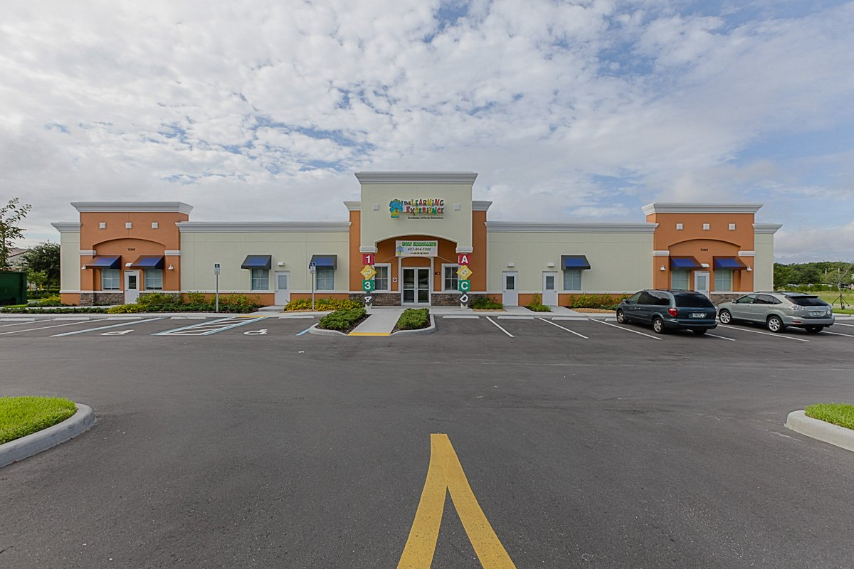 Net Lease The Learning Experience