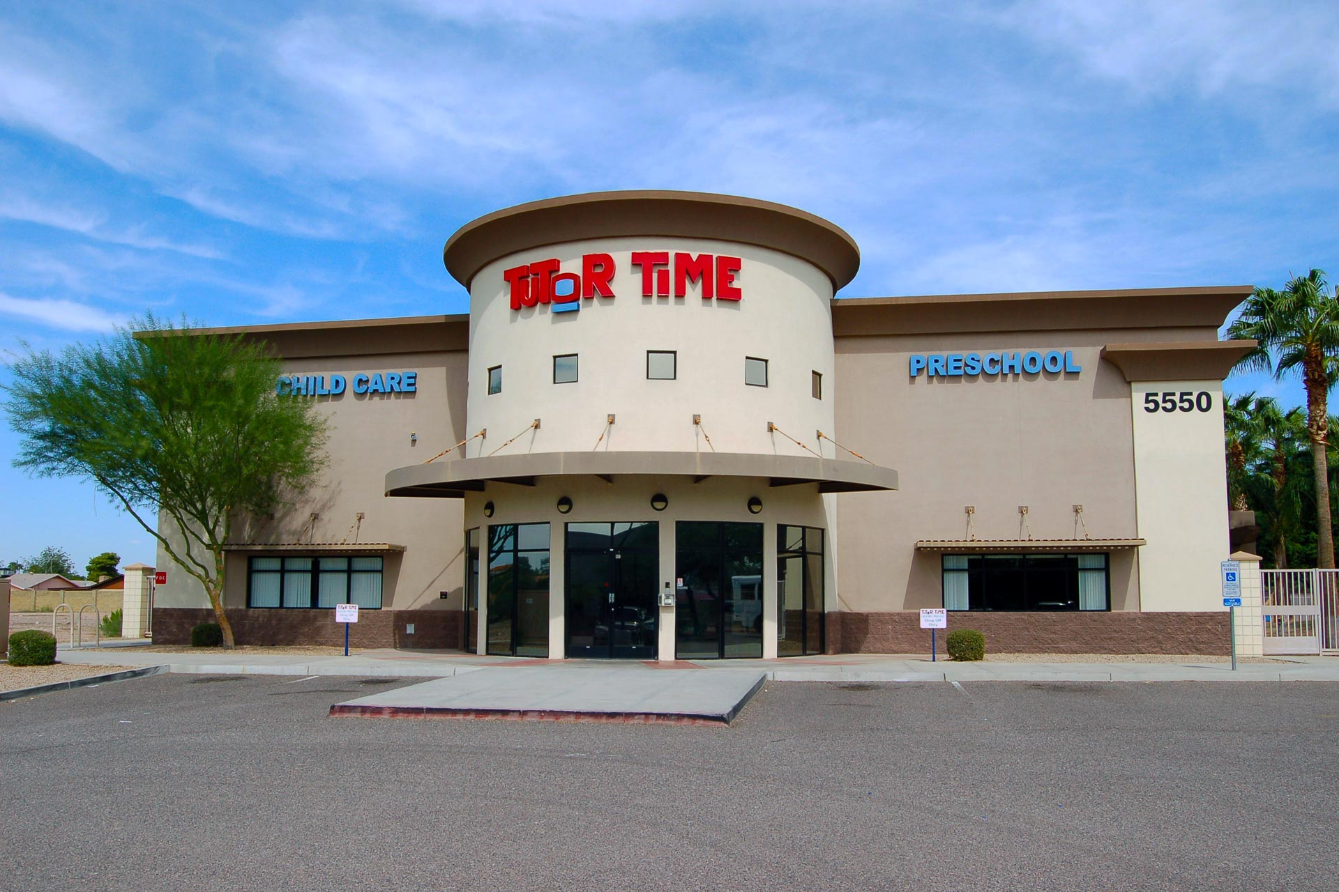 Net Lease Tutor Time