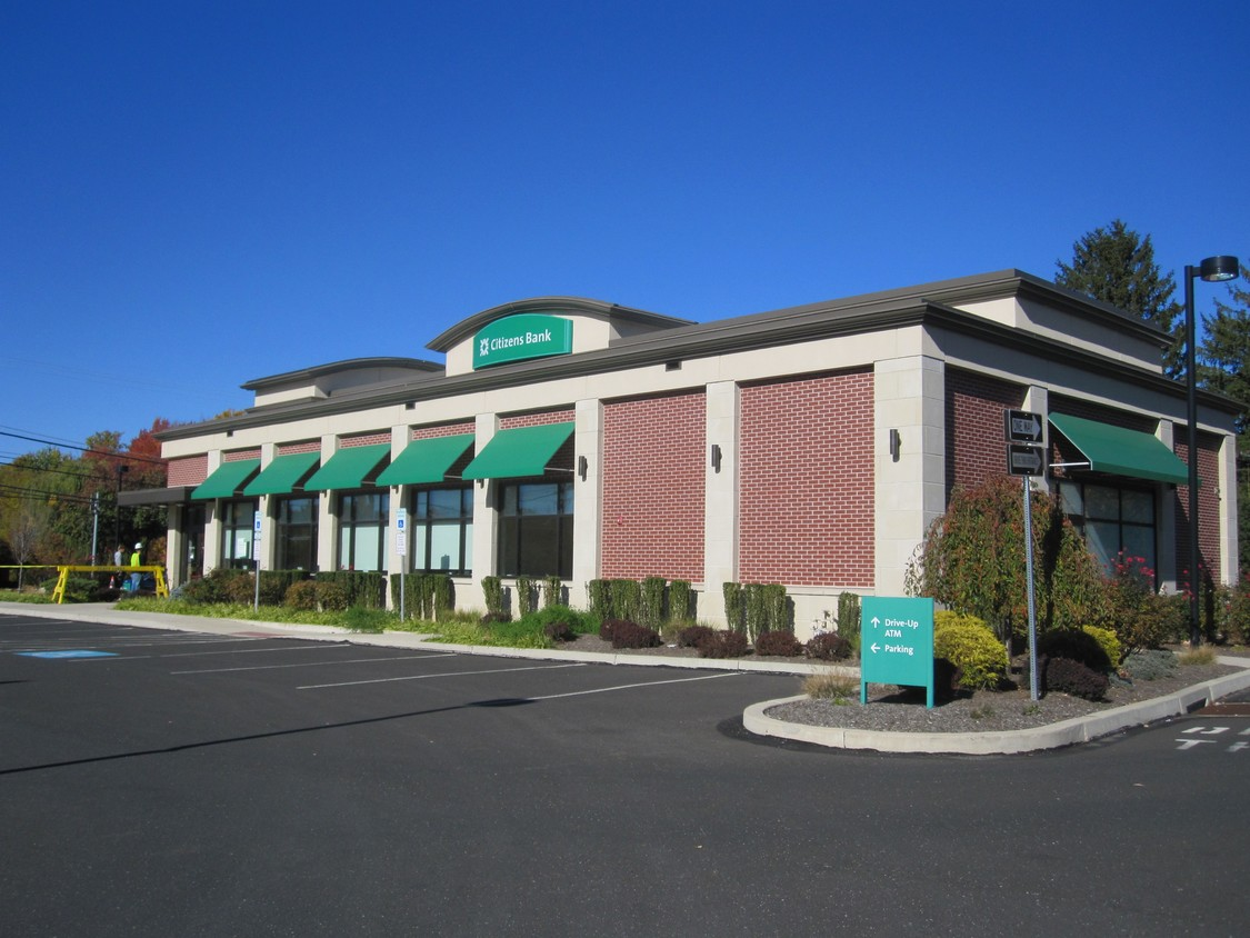 Net Lease Citizens Bank