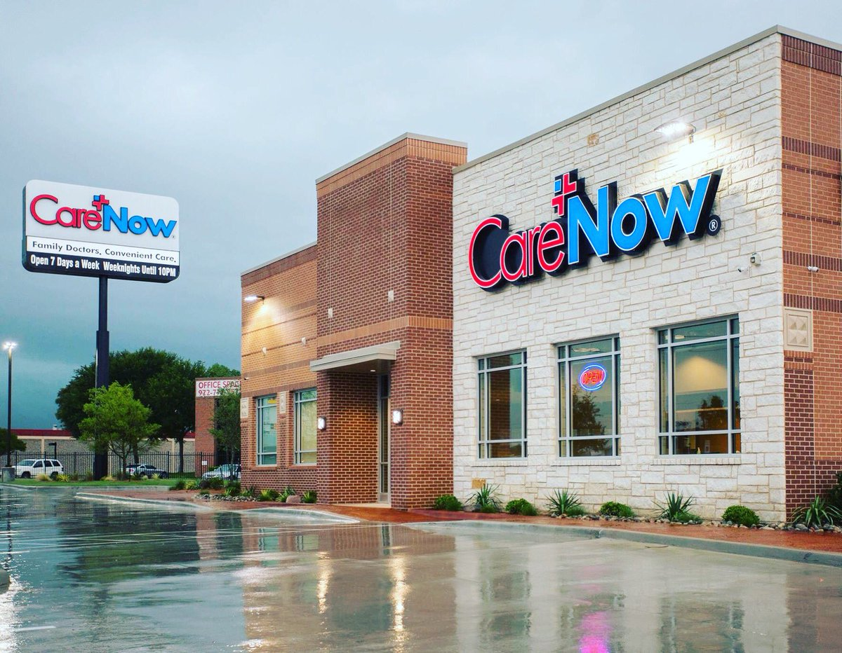 Net Lease CareNow