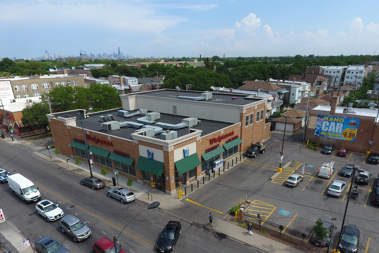 Chicago Net Lease Walgreens