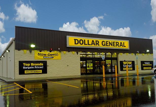 Net Lease Dollar General in South Dakota