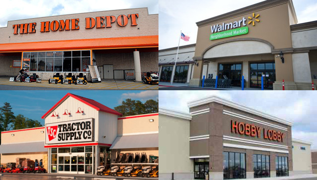 Net Lease Big Box Report Archives The Boulder Group