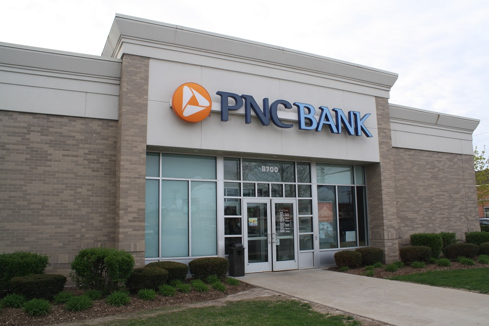 PNC Bank Ground Lease