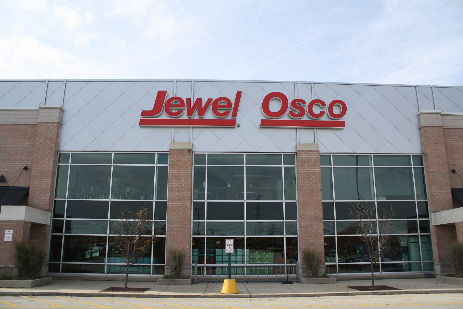 net lease Jewel