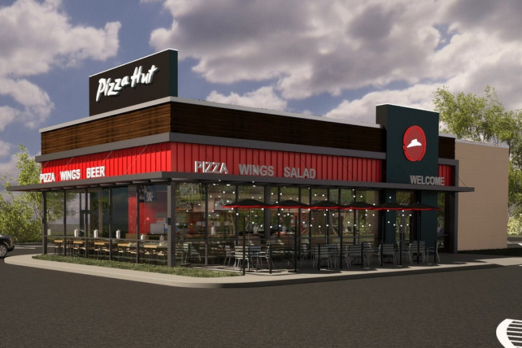 net lease pizza hut