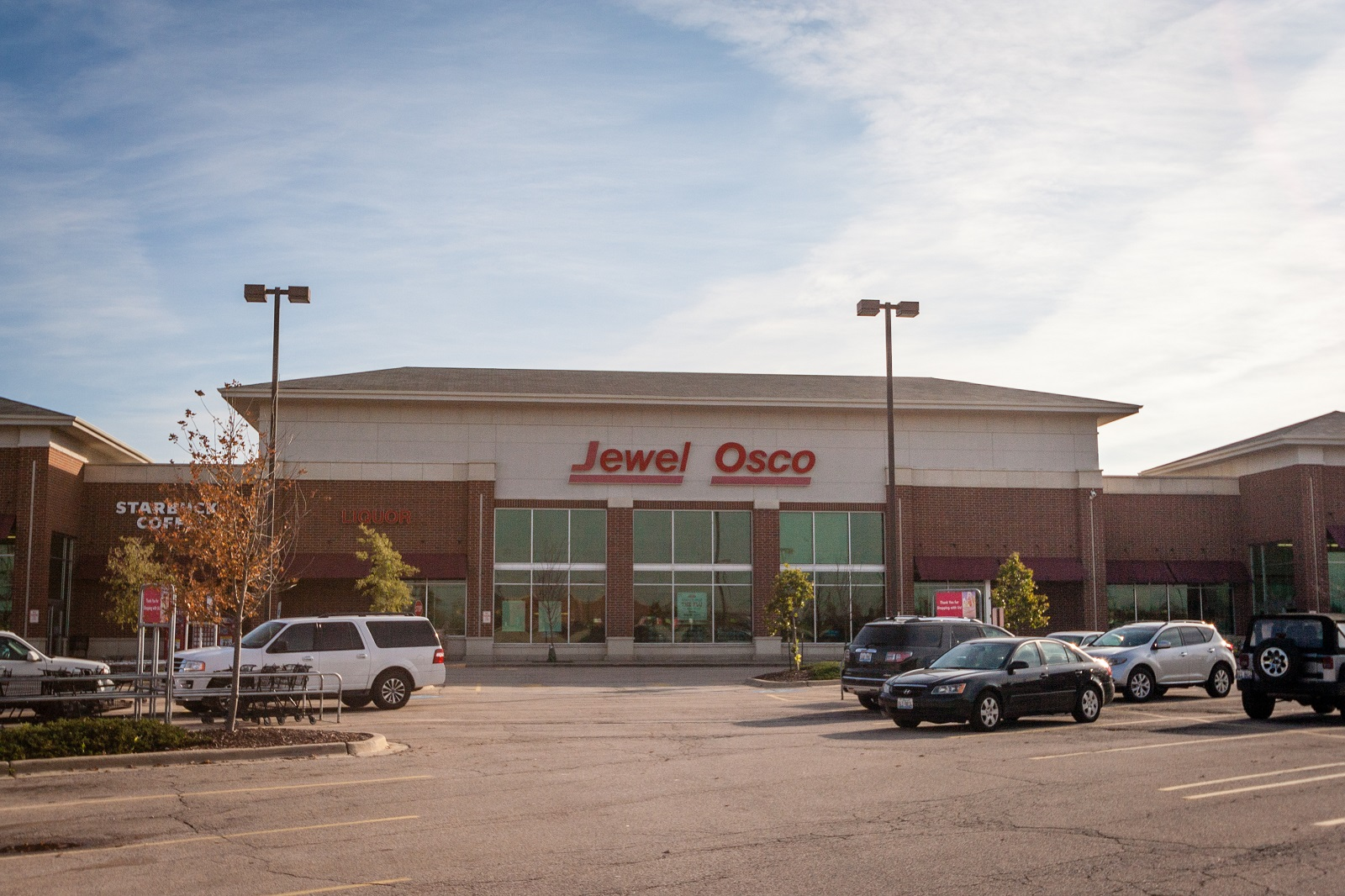 net leased jewel-osco
