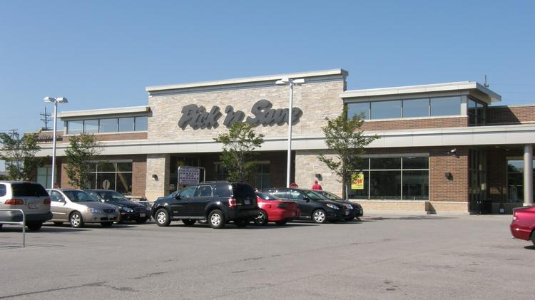 Single Tenant Net Lease Pick 'n Save