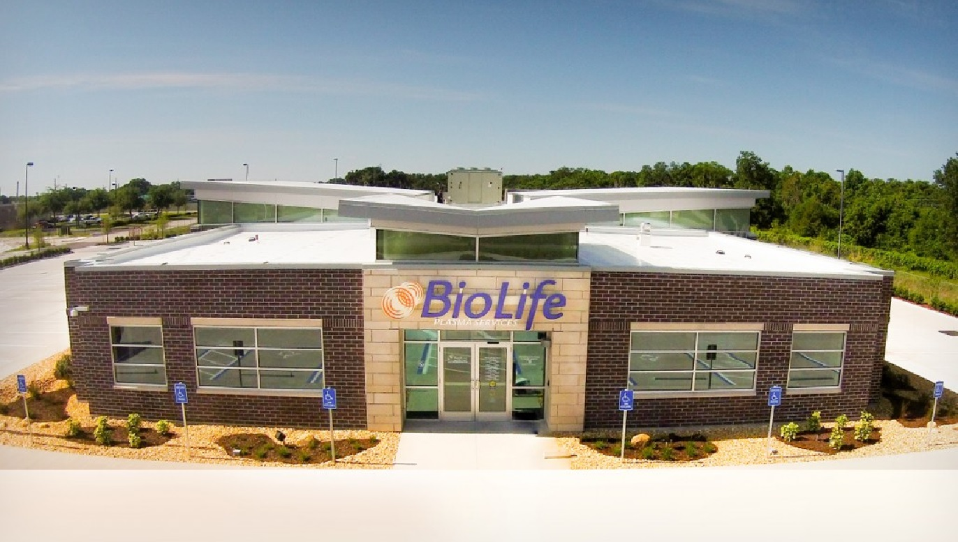 net lease Biolife
